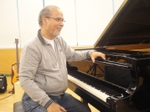 Pedrito López ペドリート・ロペス(ピアノ)